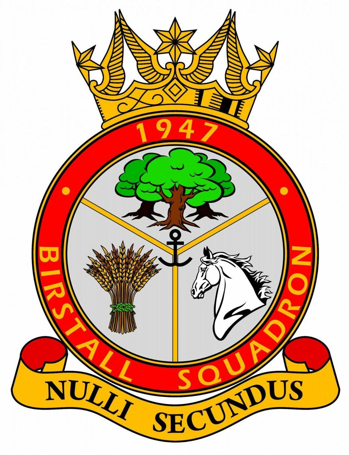 1947(Birstall) Squadron